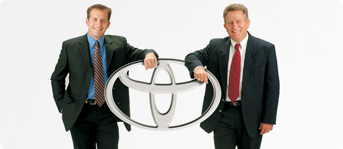 Used Toyota | Ken Mills Toyota | New and Used Toyota Dealer