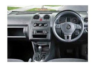 New Volkswagen Caddy TDI250 SWB DSG TRENDLINE, Victoria Park, 2014 Volkswagen Caddy TDI250 SWB DSG TRENDLINE Wagon.