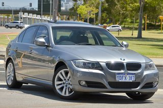 Used BMW 323I Steptronic, Victoria Park, 2009 BMW 323I Steptronic Sedan.