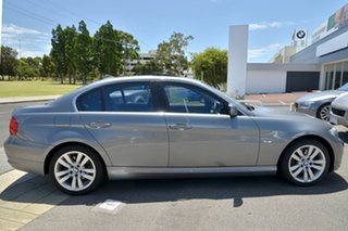 Used BMW 323I Steptronic, Victoria Park, 2009 BMW 323I Steptronic E90 MY09 Sedan.