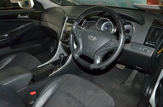 Used Hyundai i45 Active, Victoria Park, 2011 Hyundai i45 Active Sedan.