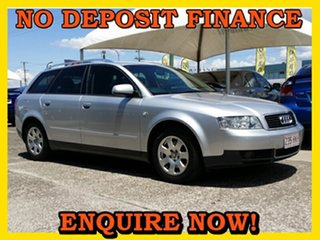 Discounted Used Audi A4 2.0 Avant, Morayfield, 2003 Audi A4 2.0 Avant B6 Wagon