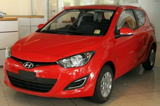 Discounted Used Hyundai I20 Active, Windsor, 2013 Hyundai I20 Active PB MY13 Hatchback