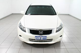 Used Honda Accord VTI, Victoria Park, 2009 Honda Accord VTI Sedan.
