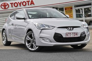 Used Hyundai Veloster + Coupe D-CT, 2013 Hyundai Veloster + Coupe D-CT FS2 Hatchback