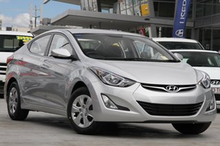 Discounted Used Hyundai Elantra Active, Windsor, 2014 Hyundai Elantra Active MD3 Sedan