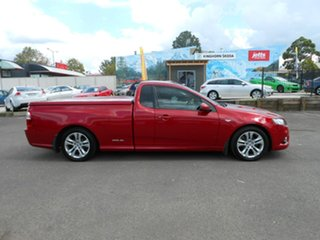 Used Ford Falcon XR6 Ute Super Cab, Nowra, 2008 Ford Falcon XR6 Ute Super Cab FG Utility