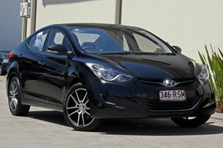 Used Hyundai Elantra Active, 2011 Hyundai Elantra Active MD Sedan