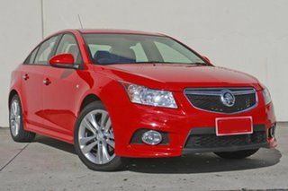 Used Holden Cruze SRi-V, 2013 Holden Cruze SRi-V JH Series II MY Sedan