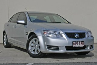 Used Holden Commodore Omega, 2012 Holden Commodore Omega VE II MY12 Sedan