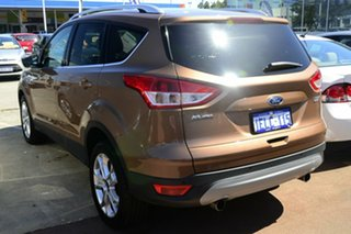 Used Ford Kuga Trend AWD, Bentley, 2013 Ford Kuga Trend AWD Wagon.
