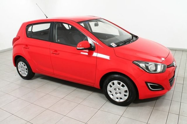Used Hyundai I20 Active, Bentley, 2013 Hyundai I20 Active Hatchback