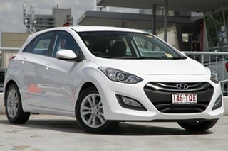 Discounted Used Hyundai I30 Elite, Windsor, 2013 Hyundai I30 Elite GD MY14 Hatchback