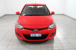 Used Hyundai i20 Active, Bentley, 2013 Hyundai i20 Active Hatchback.
