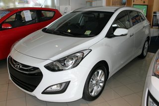 Discounted Used Hyundai I30 Elite Tourer, Windsor, 2014 Hyundai I30 Elite Tourer GD Wagon
