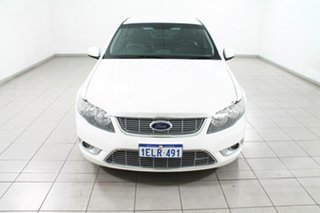 Used Ford Falcon G6E, Bentley, 2009 Ford Falcon G6E Sedan.