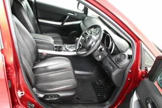 Used Mazda CX-7 Luxury, Victoria Park, 2008 Mazda CX-7 Luxury Wagon.