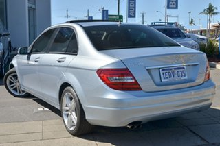 Used Mercedes-Benz C200 CDI BlueEFFICIENCY 7G-TRONIC +, Victoria Park, 2012 Mercedes-Benz C200 CDI BlueEFFICIENCY 7G-TRONIC + Sedan.