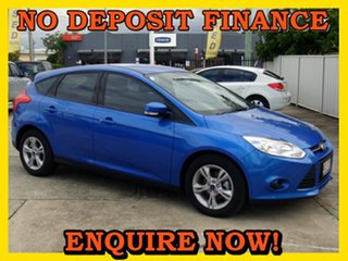 Used Ford Focus Trend, Morayfield, 2013 Ford Focus Trend LW MK2 Hatchback