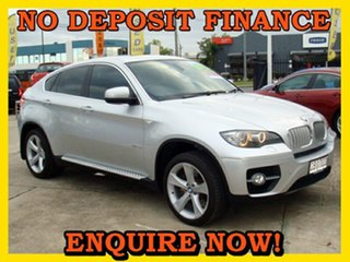 Discounted Used BMW X6 Xdrive 50I, Morayfield, 2009 BMW X6 Xdrive 50I E71 Coupe