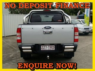 Used Ford Ranger XLT (4X4), Morayfield, 2007 Ford Ranger XLT (4X4) PJ Dual Cab Pick-up