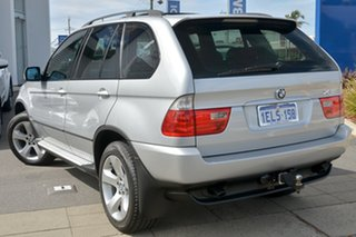 Used BMW X5 Steptronic, Victoria Park, 2005 BMW X5 Steptronic Wagon.