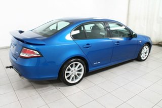 Used Ford Falcon XR6, Victoria Park, 2013 Ford Falcon XR6 Sedan.