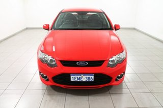 Used Ford Falcon XR6 Turbo, Bentley, 2013 Ford Falcon XR6 Turbo Sedan.