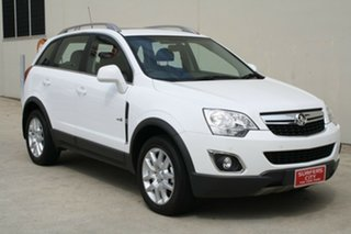Used Holden Captiva 5, 2013 Holden Captiva 5 CG Series II MY Wagon