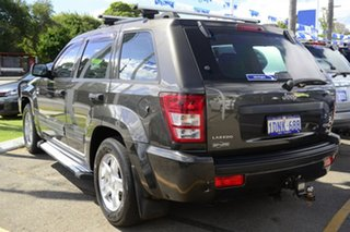 Used Jeep Grand Cherokee Laredo, Victoria Park, 2005 Jeep Grand Cherokee Laredo Wagon.