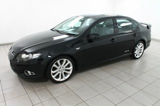 Used Ford Falcon XR6 Turbo, Victoria Park, 2013 Ford Falcon XR6 Turbo Sedan.