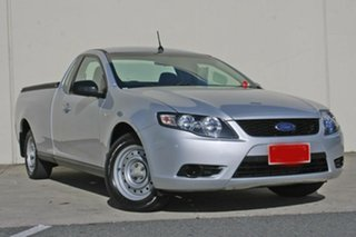 Used Ford Falcon Ute Super Cab, 2009 Ford Falcon Ute Super Cab FG Utility