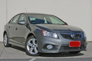 Used Holden Cruze SRI, 2013 Holden Cruze SRI JH Series II MY Sedan