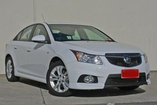 Used Holden Cruze SRI, 2013 Holden Cruze SRI JH Series II MY Hatchback