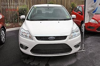 Used Ford Focus LX, 2009 Ford Focus LX LV Sedan