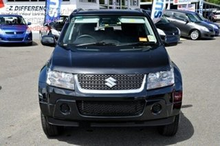 Used Suzuki Grand Vitara (4X4), 2009 Suzuki Grand Vitara (4X4) JB MY09 Wagon