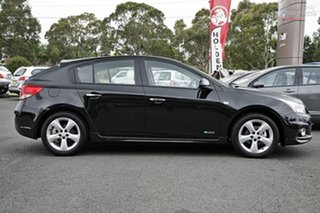 Used Holden Cruze SRi-V, 2012 Holden Cruze SRi-V JH Series II MY Hatchback