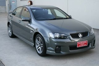 Used Holden Commodore SV6, 2012 Holden Commodore SV6 VE II MY12.5 Sedan