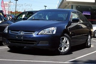 Used Honda Accord VTI, 2006 Honda Accord VTI 40 Sedan