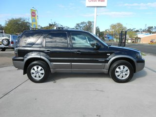 Used Ford Escape XLT, Nowra, 2007 Ford Escape XLT ZC Wagon