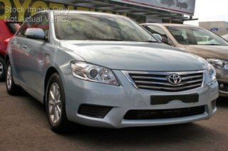 Used Toyota Aurion AT-X, 2011 Toyota Aurion AT-X GSV40R MY10 Sedan