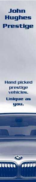 View Our Prestige Vehicle Range