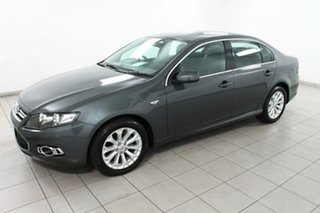 Used Ford Falcon G6 EcoLPi, Bentley, 2013 Ford Falcon G6 EcoLPi Sedan.