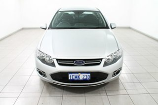 Used Ford Falcon G6 EcoLPi, Victoria Park, 2013 Ford Falcon G6 EcoLPi Sedan.