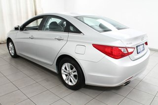 Used Hyundai i45 Active, Bentley, 2012 Hyundai i45 Active YF MY11 Sedan.