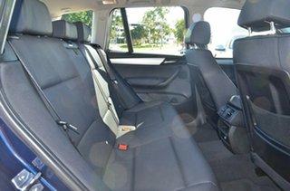 Used BMW X3 xDrive20i Steptronic, Victoria Park, 2013 BMW X3 xDrive20i Steptronic Wagon.