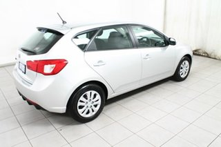 Used Kia Cerato S, Bentley, 2013 Kia Cerato S TD MY13 Hatchback.