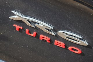 Used Ford Falcon XR6 Ute Super Cab Turbo, Victoria Park, 2011 Ford Falcon XR6 Ute Super Cab Turbo Utility.
