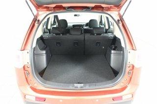 Used Mitsubishi Outlander ES 2WD, Victoria Park, 2013 Mitsubishi Outlander ES 2WD Wagon.