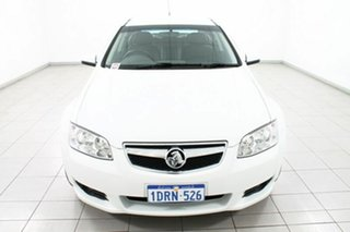 Used Holden Berlina International, Victoria Park, 2011 Holden Berlina International VE II Sedan.